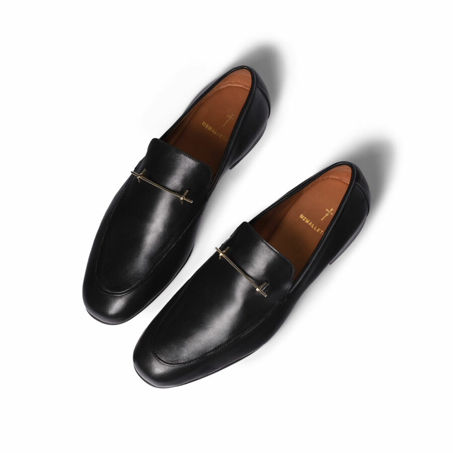 THE TADAO LOAFER